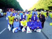 海外マラソン挑戦ベルリンマラソン