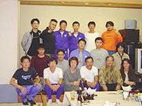 沖縄県那覇マラソン
