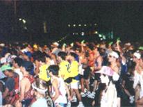 海外マラソン挑戦ホノルルマラソン