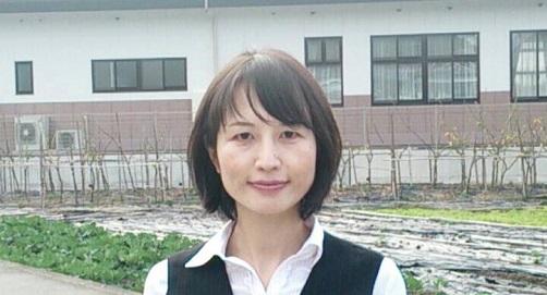 山本(総務部部長代理)