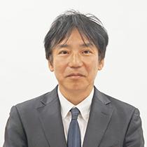 東坂(財務支援課課長)【税理士科目合格者】