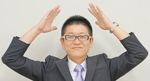 西村(経営支援課課長)
