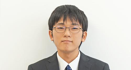高水(会計部)【税理士科目合格者】